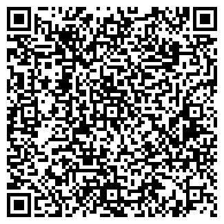 QR-код с контактной информацией организации ИП Юрист Александр
