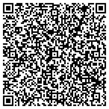 QR-код с контактной информацией организации ООО TOUR - INFO