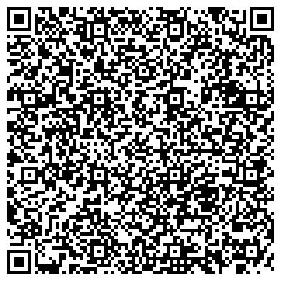 QR-код с контактной информацией организации ЦЕНТР ГИГИЕНЫ И ЭПИДЕМИОЛОГИИ СВИСЛОЧСКОГО РАЙОНА