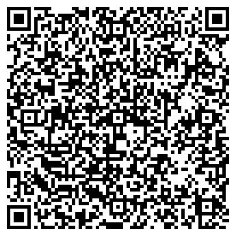 QR-код с контактной информацией организации Милавица
