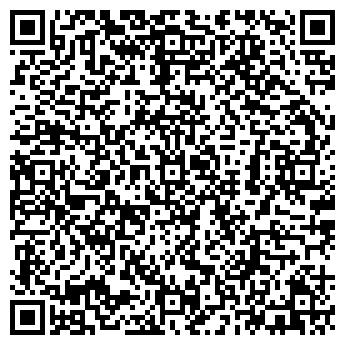QR-код с контактной информацией организации ИП Art-wool