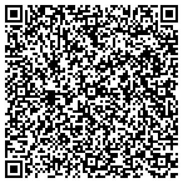 QR-код с контактной информацией организации Вышкомонтажное управление