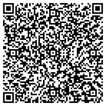 QR-код с контактной информацией организации ООО Абсольвитур