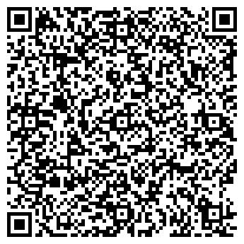 QR-код с контактной информацией организации АЭТК Белый лось