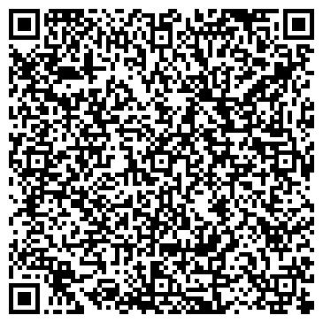 QR-код с контактной информацией организации ТОО Lucor service