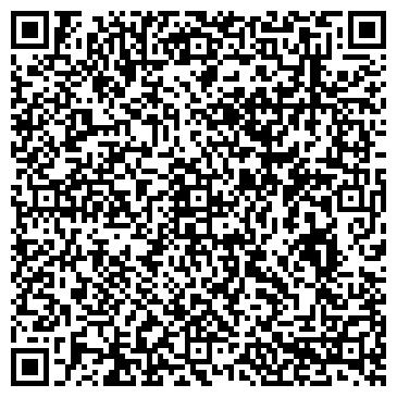 QR-код с контактной информацией организации ПРЕДПРИЯТИЕ ОБЩЕСТВЕННОГО ПИТАНИЯ