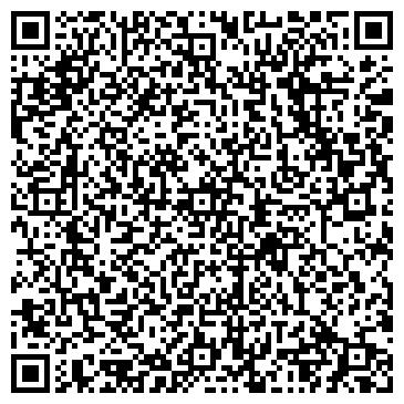 QR-код с контактной информацией организации ПТУ 50 ХИМИКОВ СВЕТЛОГОРСКОЕ