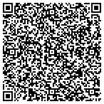 QR-код с контактной информацией организации Lira Marketing