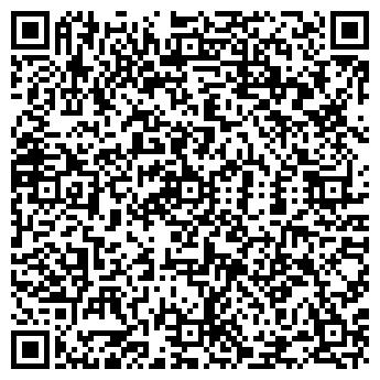 QR-код с контактной информацией организации ООО Элмастер