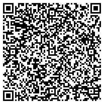 QR-код с контактной информацией организации РАНАК