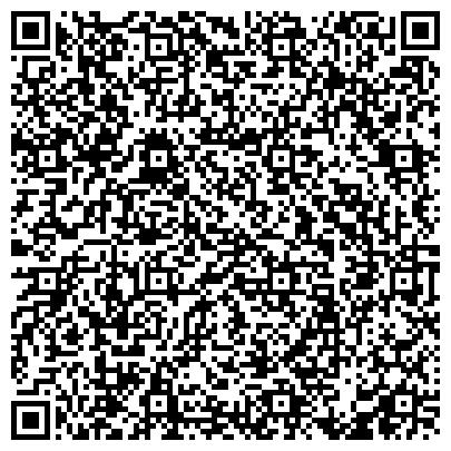 QR-код с контактной информацией организации Сервисный центр по ремонту стиральных и бытовой техники в Черновцах