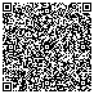 QR-код с контактной информацией организации Шиномонтаж на Ленинградке