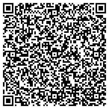 QR-код с контактной информацией организации ОАО «Гомельхлебпром» Светлогорский хлебозавод