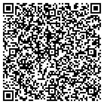QR-код с контактной информацией организации Master 312