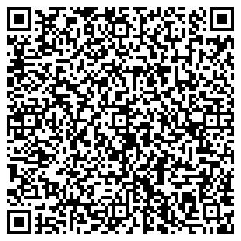 QR-код с контактной информацией организации ООО Топикс Систем