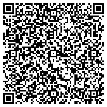 QR-код с контактной информацией организации ООО Power Voltage