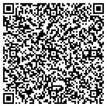 QR-код с контактной информацией организации OctoWeb