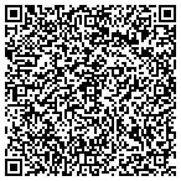 QR-код с контактной информацией организации ООО БеркутСервис