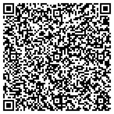 QR-код с контактной информацией организации ООО Интернет-магазин Аскона Хом