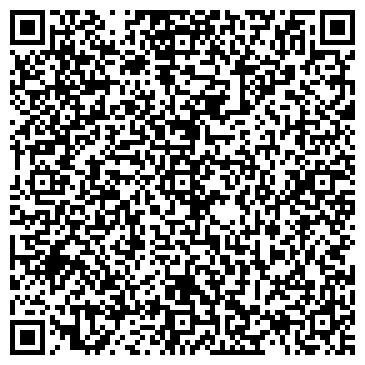 QR-код с контактной информацией организации ИП Гостиница Fresh