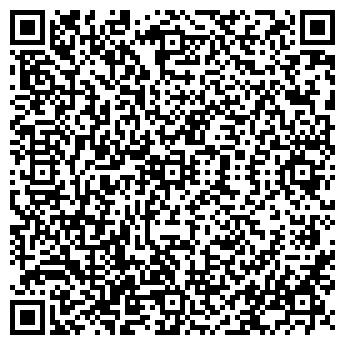 QR-код с контактной информацией организации ООО Оил Сервис