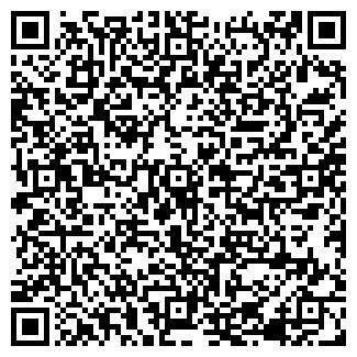 QR-код с контактной информацией организации РЕМЕЗА ЗАО