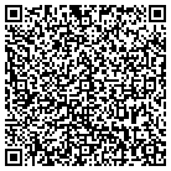 QR-код с контактной информацией организации Domoland