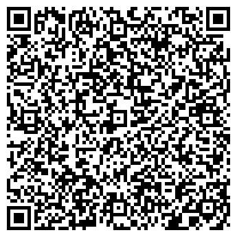 QR-код с контактной информацией организации САНАТОРИЙ ПРИДНЕПРОВСКИЙ ДУП