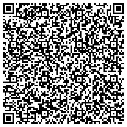 """QR-код с контактной информацией организации ГУО  «Минский городской образовательно-оздоровительный центр """"Лидер"""""""