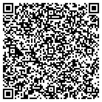QR-код с контактной информацией организации ТИХИНИЧИ ОАО