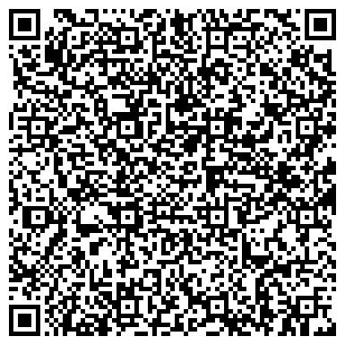 QR-код с контактной информацией организации Интернет магазин приятных покупок LotOk.kz
