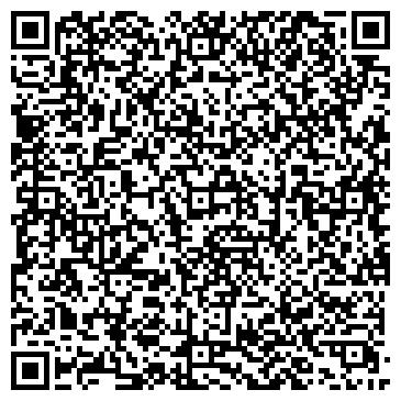 QR-код с контактной информацией организации ООО ПЦСН - Кадастр