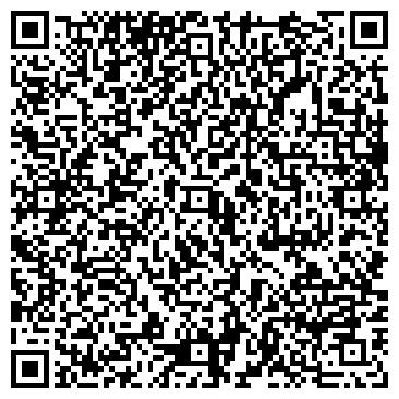 QR-код с контактной информацией организации ООО Корпорация мебели
