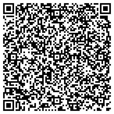 QR-код с контактной информацией организации Сhainsawshop