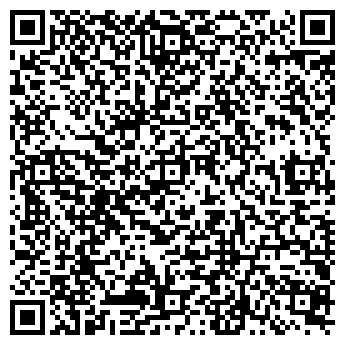 QR-код с контактной информацией организации Bedream
