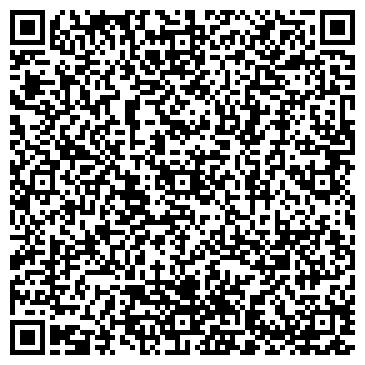 QR-код с контактной информацией организации Мобильный шиномонтаж Flash