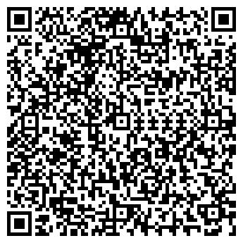 QR-код с контактной информацией организации ООО ПроТехно
