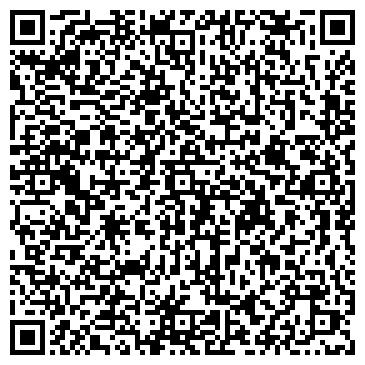 QR-код с контактной информацией организации Эйрлайнс Аэро