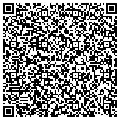 QR-код с контактной информацией организации Современные cветодиодные лампы, светильники для уличного и производственного освещения в Беларуси. Минск.