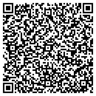 QR-код с контактной информацией организации ИП ДомКвартир