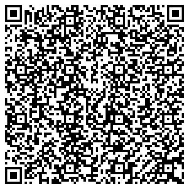 QR-код с контактной информацией организации ООО АСТ вывоз мусора