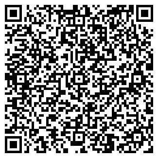 QR-код с контактной информацией организации МЕБЕЛЬ РКТУП