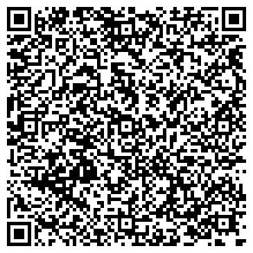 QR-код с контактной информацией организации ООО Грузис Центр