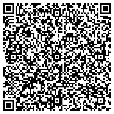 QR-код с контактной информацией организации ТЕЛЕРАДИОКОМПАНИЯ ТЕЛЕВИД КУП