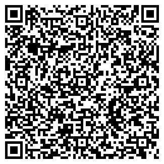 QR-код с контактной информацией организации РИТМ ОАО