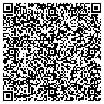 """QR-код с контактной информацией организации Стоматология """"Implant Dent"""""""