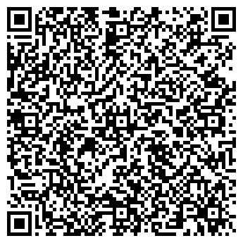 QR-код с контактной информацией организации Elf-decor