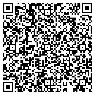 QR-код с контактной информацией организации ДРСУ 114