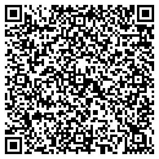 QR-код с контактной информацией организации КОМТЕХ ЧПТУП
