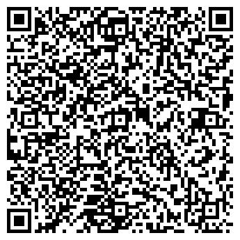 QR-код с контактной информацией организации fa-ho.com